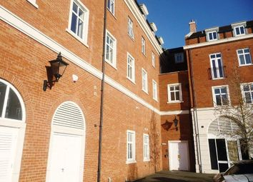 Thumbnail 2 bed flat for sale in Market House, Main Street, Dickens Heath