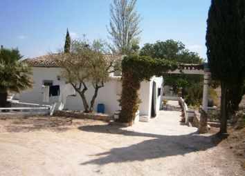 Thumbnail 3 bed finca for sale in Benilloba, Valencia, Spain