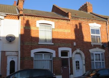 Thumbnail 3 bed terraced house for sale in Cowper Street, Northampton