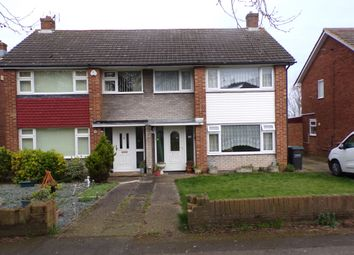 Thumbnail 3 bed semi-detached house for sale in Cimba Wood, Gravesend
