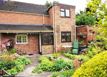 Thumbnail 1 bed cottage to rent in Chapel Street, Wellesbourne, Warwick