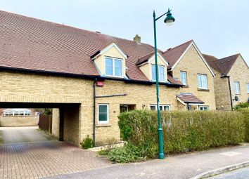 Woodfield Lane, Lower Cambourne, Cambridge CB23. 3 bed semi-detached house for sale