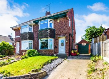Thumbnail 3 bed semi-detached house to rent in Pleasant Close, Sheffield