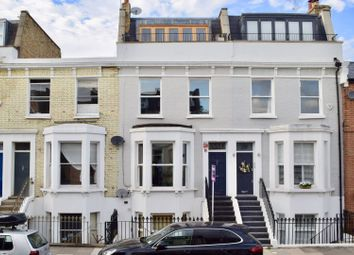 Thumbnail 3 bed flat for sale in Halford Road, Fulham