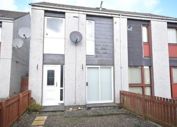 Thumbnail 2 bed semi-detached house to rent in Strathenry Place, Leslie, Glenrothes
