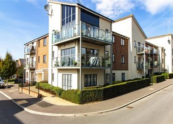 John Coates Lane, Ashford TN23. 2 bed flat for sale