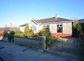 Thumbnail 2 bed semi-detached bungalow for sale in Harwood Road, Rishton, Blackburn