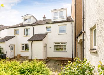 Thumbnail 3 bedroom terraced house for sale in 255 South Gyle Road, South Gyle