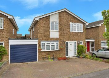 Thumbnail 5 bed detached house for sale in Augustus Close, St.Albans