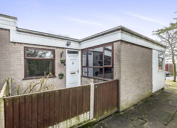 Thumbnail 4 bed bungalow for sale in Darfield, Upholland, Skelmersdale