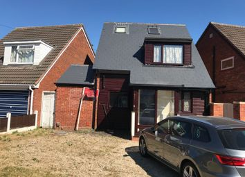 Thumbnail 4 bed detached house to rent in Well Lane, Walsall