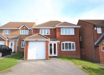Thumbnail 4 bedroom detached house to rent in Cuckmere Drive, Stone Cross