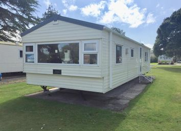 Thumbnail 2 bedroom property for sale in Rosneath Castle Caravan Park, Rosneath, Helensburgh