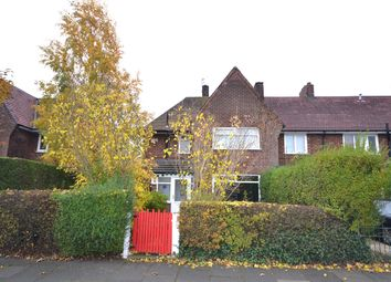 3 bed semi-detached house for sale in Altrincham Rd, Baguley, Manchester M23