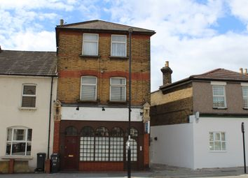 Thumbnail Studio for sale in Clifton Road, South Norwood