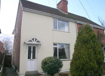 Thumbnail 3 bed semi-detached house to rent in Christys Lane, Shaftesbury