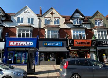 Thumbnail Retail premises for sale in High Street, Erdington, Birmingham