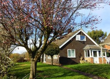 Thumbnail 3 bed detached house for sale in Hillary Drive, Audlem, Crewe