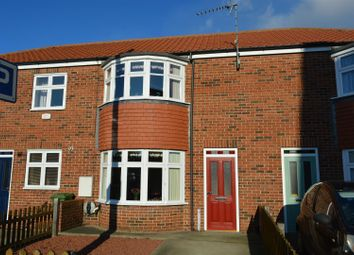 Thumbnail 2 bed town house to rent in Rowland Road, Scunthorpe