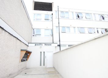 Thumbnail Studio to rent in Vale Road, London