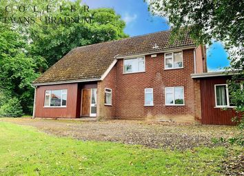 Thumbnail 4 bed property for sale in Long Stratton, Norwich