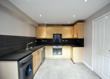 Thumbnail 4 bed semi-detached house to rent in Attenborough Close, Leicester