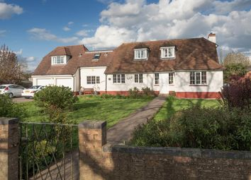 Thumbnail 4 bedroom property for sale in Woodland Avenue, Worlingham, Beccles