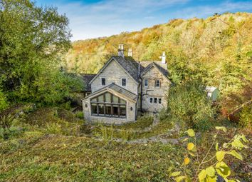 Thumbnail 5 bed detached house for sale in Bismore, Eastcombe, Stroud