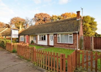 Thumbnail 2 bed property for sale in Bridgebrook Close, Colchester, Essex