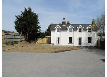Thumbnail 2 bed detached house for sale in Sundridge Hill, Rochester