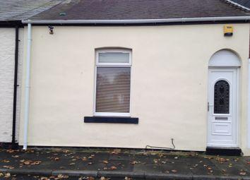 Thumbnail 2 bed terraced house for sale in Duke Street, Sunderland