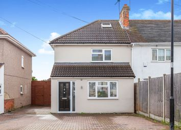 3 bed end terrace house for sale in Faraday Road, Slough SL2