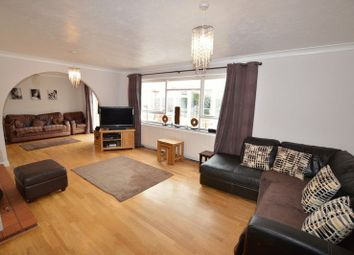 Thumbnail 5 bedroom detached house for sale in St. Faiths Road, Old Catton, Norwich