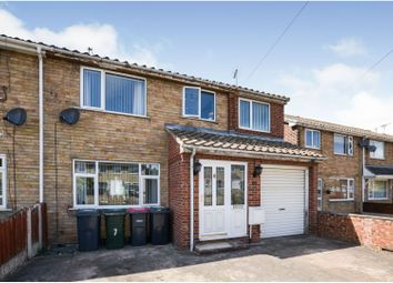 Thumbnail 3 bed semi-detached house for sale in Arnside Road, Rotherham