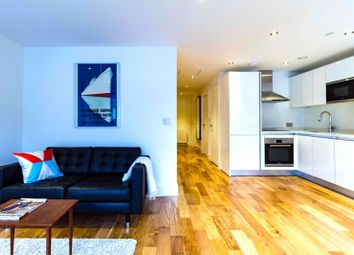 Thumbnail 2 bed flat to rent in Harvard House, 26 Alie Street, London