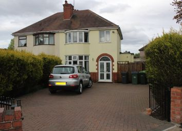 Thumbnail 3 bed semi-detached house for sale in Madin Road, Tipton