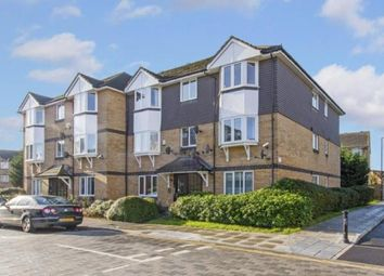 Thumbnail 2 bed flat for sale in Sheppard Drive, London