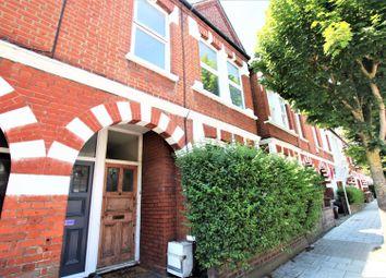 3 bed maisonette for sale in Welham Road, London SW16