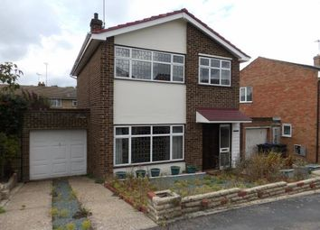 3 bed detached house for sale in Lichfield Way, Selsdon, Croydon, Surrey CR2