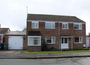 Thumbnail 3 bed semi-detached house for sale in Chevin Close, Shrewsbury