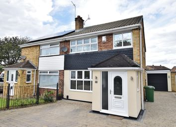 Thumbnail 3 bed semi-detached house for sale in Maria Drive, Fairfield, Stockton-On-Tees