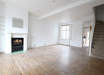 Thumbnail 2 bed terraced house to rent in Brendon Villas, Highfield Road, London