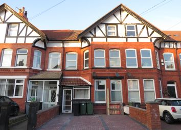 Thumbnail 2 bedroom flat to rent in North Road, West Kirby, Wirral