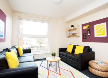 Thumbnail Room to rent in Ensuite Student Rooms @ Central Quay, Kelham Island