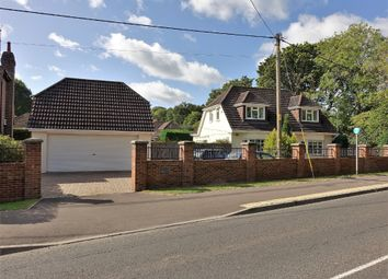 Thumbnail 4 bed detached house for sale in Southampton Road, Dibden, Southampton