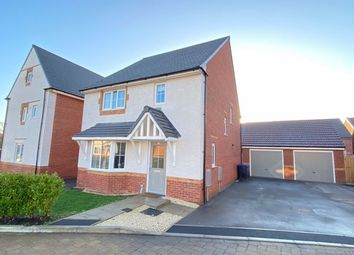 4 bed detached house for sale in Hurricane Drive, Calne SN11