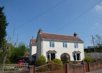 Thumbnail 4 bed detached house for sale in Bearse Common, St. Briavels, Lydney