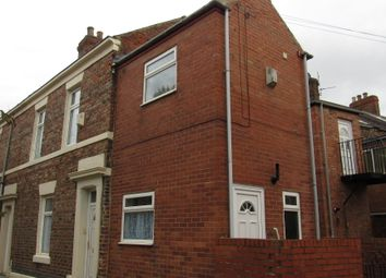 Thumbnail 2 bed terraced house to rent in Affleck Street, Gateshead