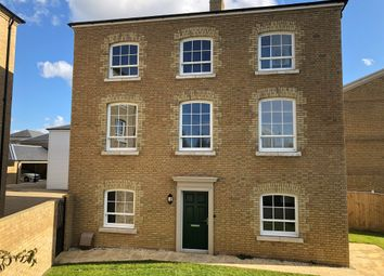 Thumbnail 4 bed semi-detached house for sale in Coningsby Place, Poundbury, Dorchester