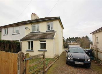 Thumbnail 3 bed semi-detached house for sale in Townsend, Ruardean
